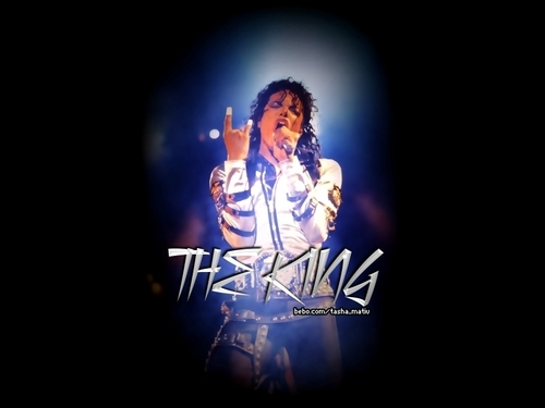 King Of Pop MJJ <3 niks95 ~:D