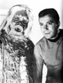 Kirk vs The Salt Vampire! - star-trek-the-original-series photo