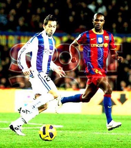 La Liga 2010-11
