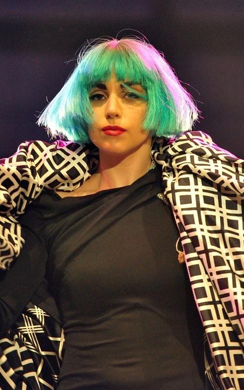 lady gaga 2011. Lady Gaga 2011 Europride