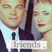 Leo and Kate <3 - kate-winslet-and-leonardo-dicaprio icon
