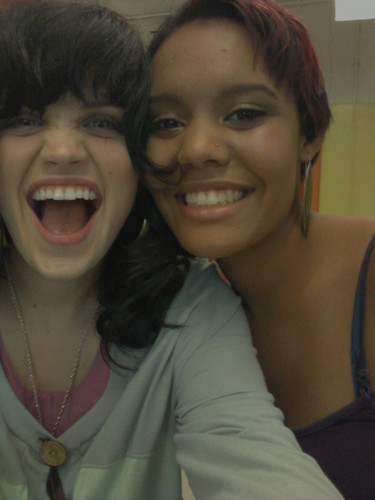 Lindsey & McKynleigh