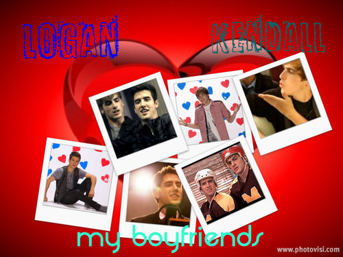 Logan and Kendall