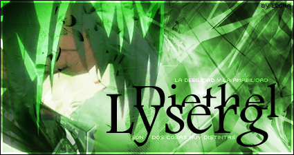 Shaman King wallpaper called Lyserg Diethel