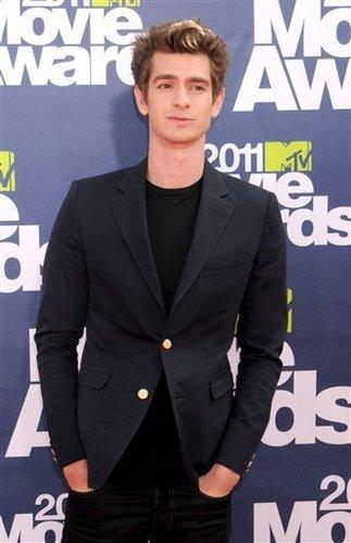 MTV Movie Awards - Arrivals