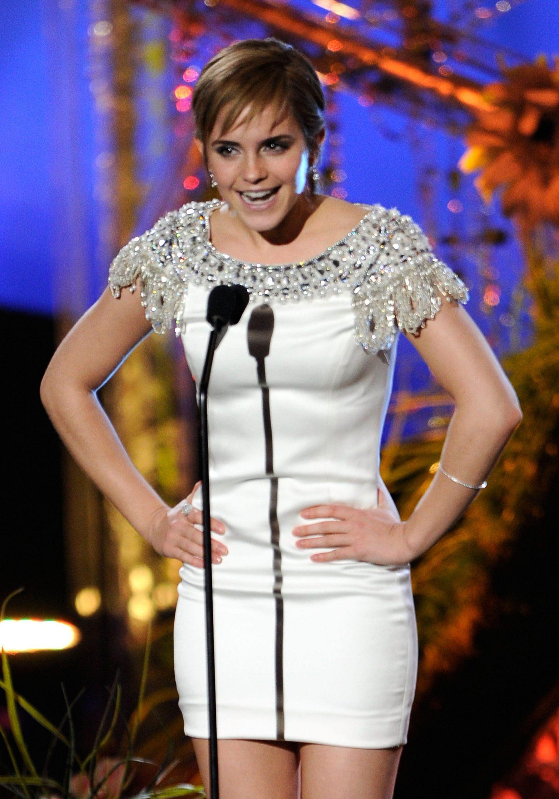 MTV Movie Awards - June 5th, 2011