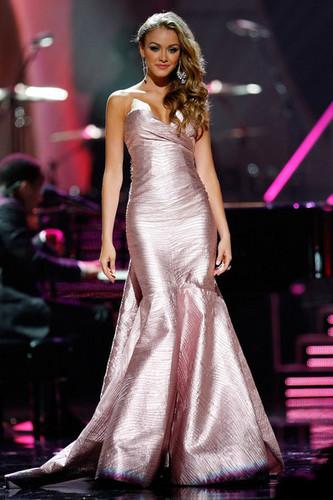 Mariana Paola Vicente Miss Puerto Rico 2010