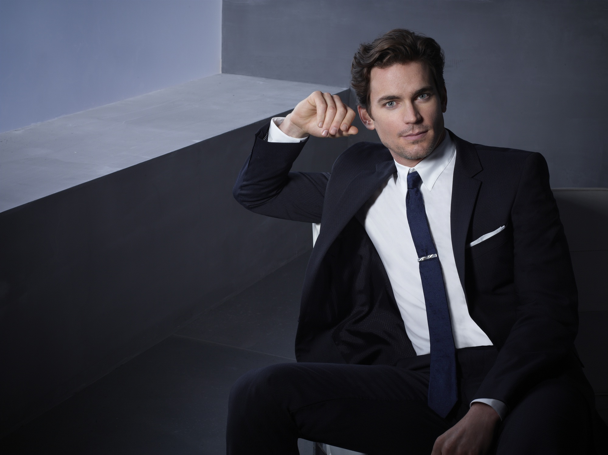 Matt Bomer Fifty Shades of Grey
