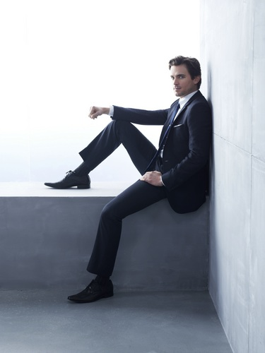 Matt Bomer wallpaper with a business suit, a well dressed person, and a suit called Matt Bomer