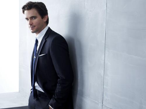 Matt Bomer wallpaper with a business suit, a suit, and a three piece suit entitled Matt Bomer