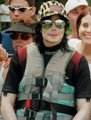 Mikey Baby - michael-jackson photo