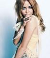 Miley Cyrus! - hannah-montana-and-miley photo