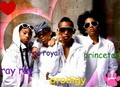 Mindless Behavior 1 * 4 * 3 ;) - mindless-behavior photo