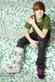 Mr Bieber Photoshoot Session #5