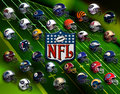 My NFL Collages