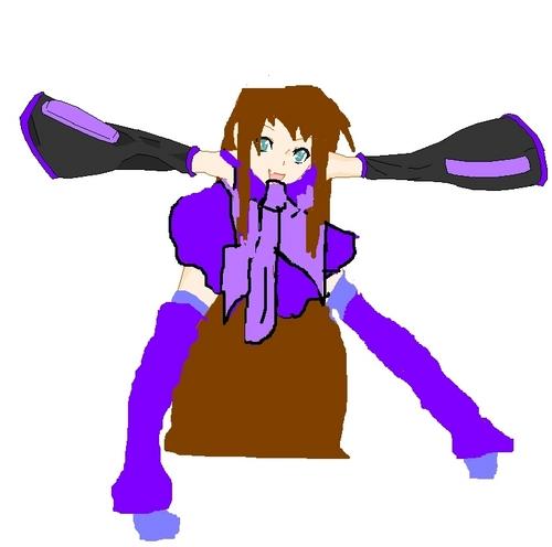 Nagai Yui~
