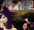 Nemi- Stop the World - nemi fan art
