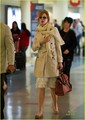 Nicole Kidman: LAX Stylish Arrival! - nicole-kidman photo