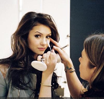 Nina Photoshoot ♥