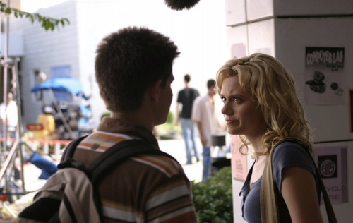 OTH Season 2 Episode Stills