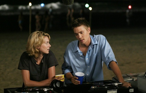 OTH Season 3 Episode Stills