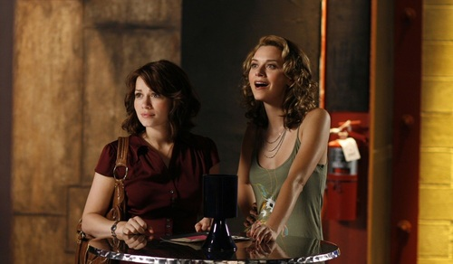 OTH Season 5 Episode Stills
