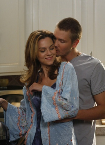 OTH Season 6 Episode Stills