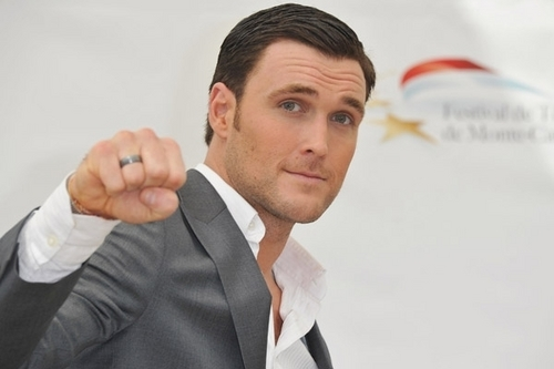 Owain Yeoman – 51st Monte Carlo TV Festival