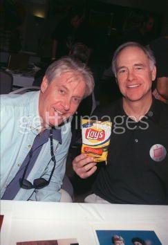 Paul Linke & Robert Pine