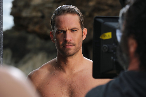 Paul Walker - Davidoff Cool Water