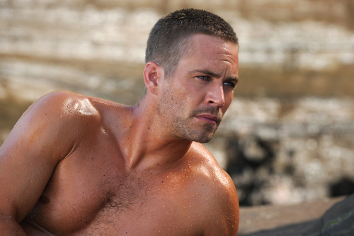 Paul Walker wallpaper with a hunk titled Paul Walker - Davidoff Cool Water