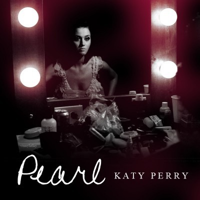 Pearl-Fanmade Single Covers