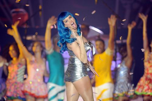 Performing at UCF Arena in Orlando 09 06 11
