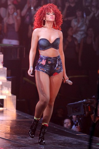 Performs Live at Scotiabank Place Centre in Kanata