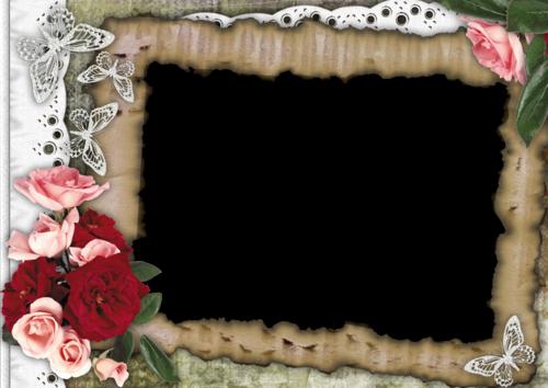 照片 frame