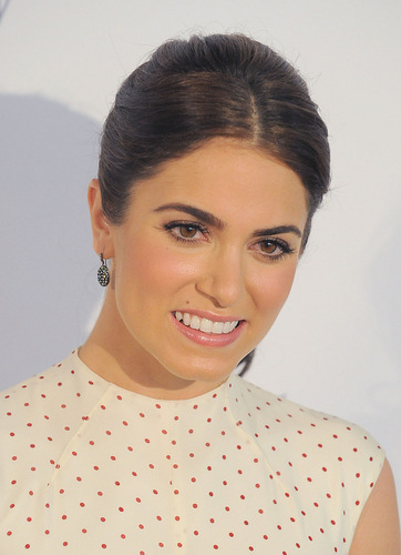 写真 of Nikki Reed at Inspiration Awards 2011