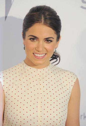 写真 of Nikki Reed at Inspiration Awards 2011
