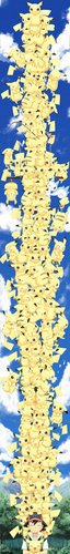 Pikachu Stack