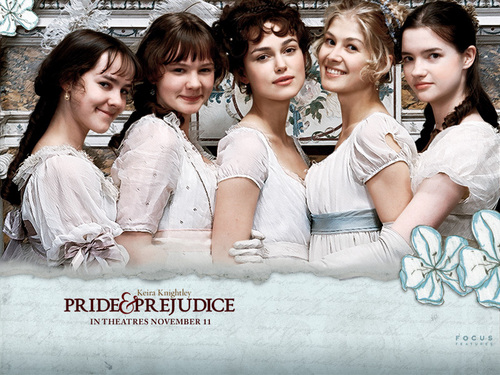 Pride and Prejudice