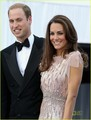 Prince William & Kate: ARK Gala Dinner! - kate-middleton photo