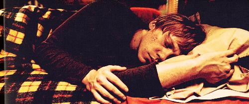 Ronald Weasley ♥