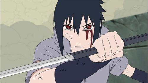 Naruto Shippuuden Bilder Sasuke Uchiha Hd Hintergrund And