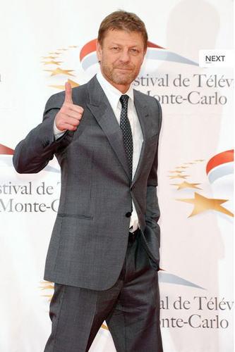 Sean maharage, maharagwe / Monte Carlo TV Festival 2011