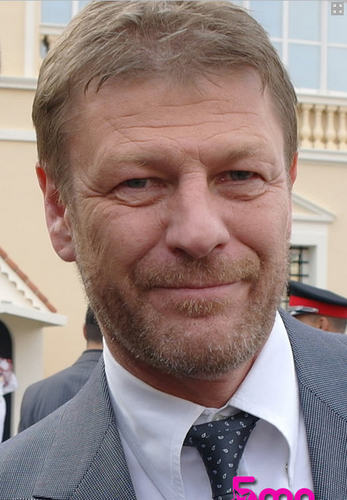 Sean Bean wallpaper containing a business suit titled Sean Bean / Monte Carlo TV Festival 2011