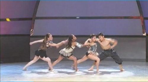So आप Think आप Can Dance वॉलपेपर titled Season 8 Meet चोटी, शीर्ष 20