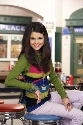 Selena Gomez - Alex Russo