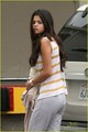 Selena Gomez Visits the Hospital Again