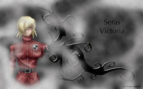 Seras Victoria