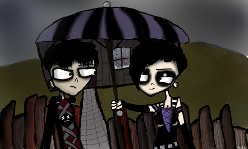Shkillz and Slade