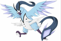 Soulbird: The Misanko legendary pokemon!!